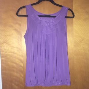 Limited Sleeveless Blouse Small